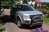Orurowanie_Land_Rover